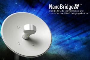 nanobridge