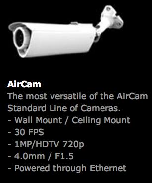 AirCam