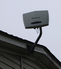 dish-antennas