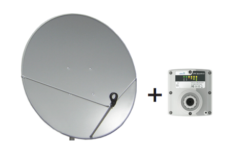 Parabole wifi longue port e - Repeteur wifi exterieur longue portee ...