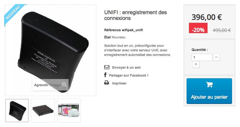 Unifi_enregistreur_monwifi