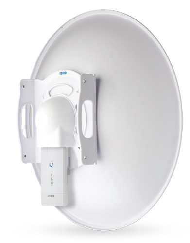 airfiber5x antenne