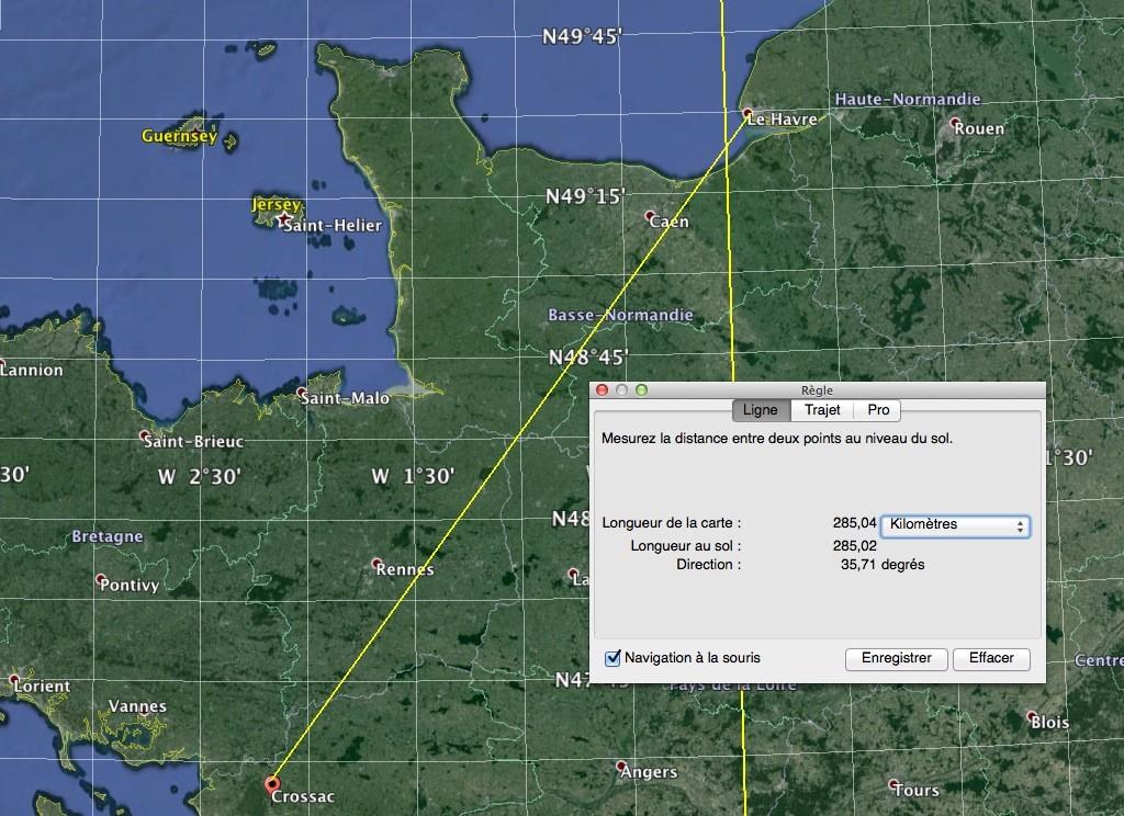 flightradar24 coverage distance