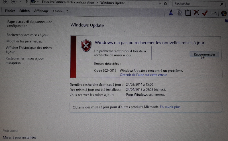 winchose windows8