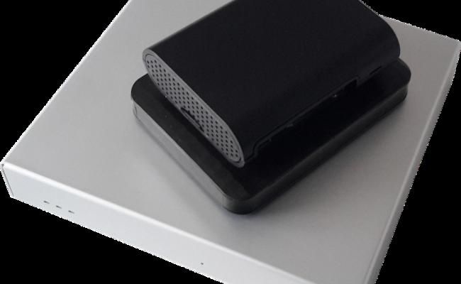 Wifipak V2 : deux réseaux, deux portails captifs