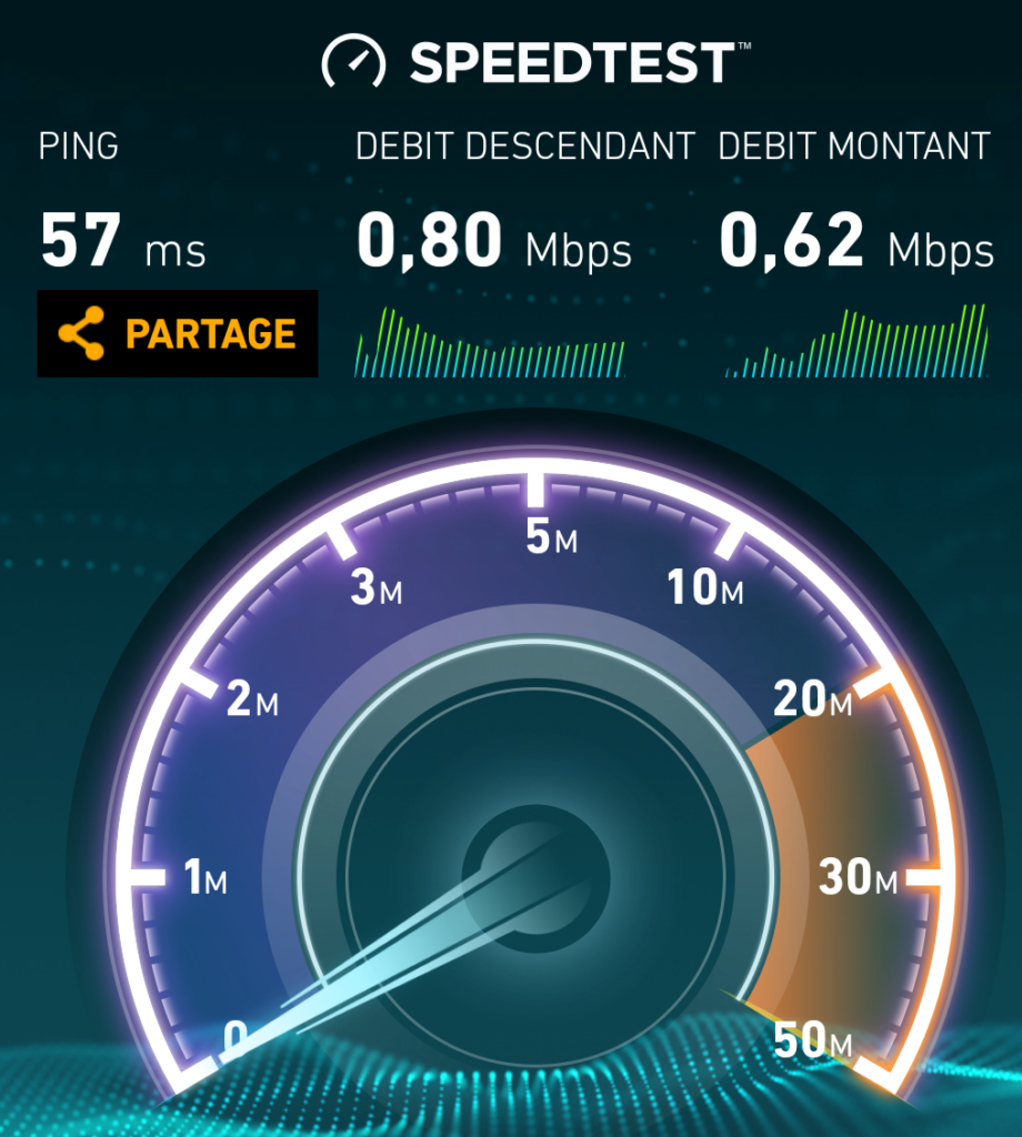 freemobile crossac orange