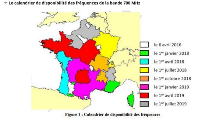 Freemobile : l'enfumage marketing 700 MHz